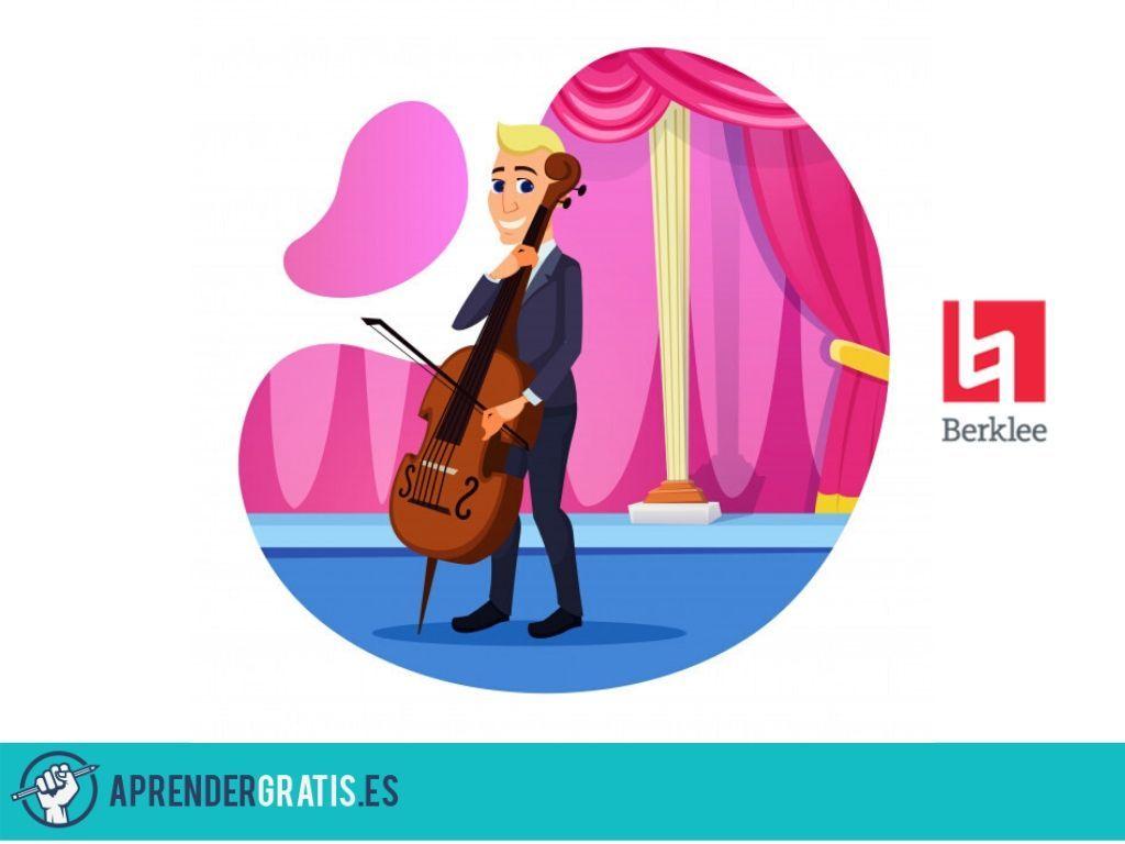 Aprender Gratis | Curso para desarrollar tus habilidades como músico