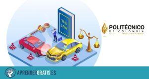 Aprender Gratis | Curso de investigación de accidentes de tráfico