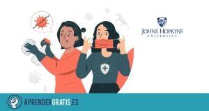 Aprender Gratis | Curso de rastreo de los contactos del COVID-19