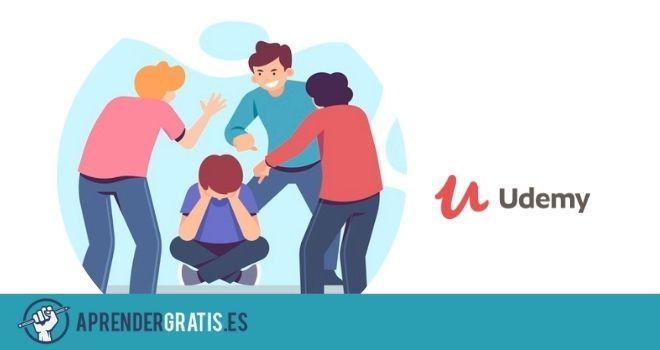Aprender Gratis | Curso para detectar bullying