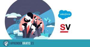 Aprender Gratis | Curso para ser representante de ventas de SalesForce