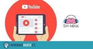 Aprender Gratis | Curso para ser Youtuber