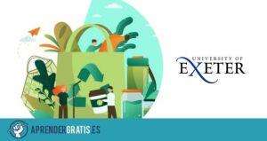 Aprender Gratis | Curso sobre alimentos sostenibles y su futuro