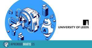 Aprender Gratis | Curso sobre inteligencia artificial y medicina con robots