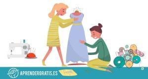 Aprender Gratis | Curso sobre corte, confección y patronaje de moda