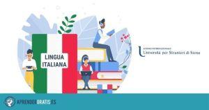 Aprender Gratis | Curso de italiano inicial (A1 a B1)