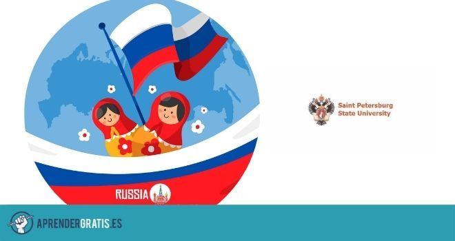 Aprender Gratis | Curso de ruso inicial A1
