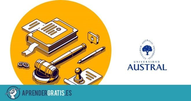 Aprender Gratis | Curso sobre Legal Tech y derecho digital