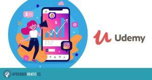 Aprender Gratis | Curso sobre cómo ganar dinero con Instagram y Hotmart
