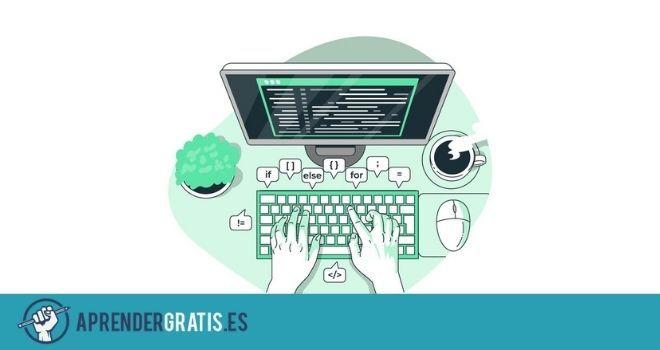 Aprender Gratis | Curso de programación con pseudocódigo