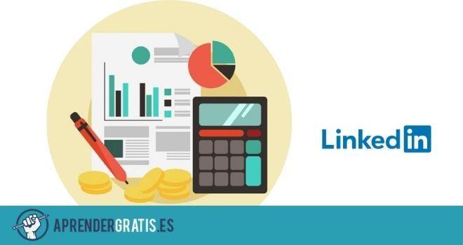Aprender Gratis | Curso sobre fundamentos de la contabilidad