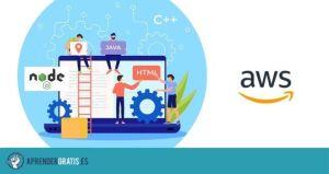 Aprender Gratis | Curso para crear aplicaciones Node.js con AWS