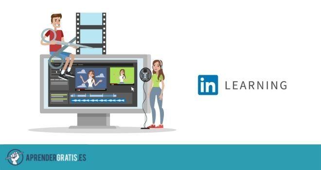 Aprender Gratis | Curso para ser editor de vídeos