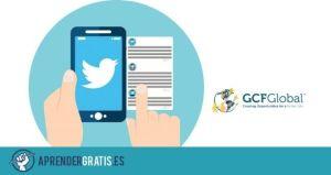 Aprender Gratis   Curso sobre cómo usar Twitter