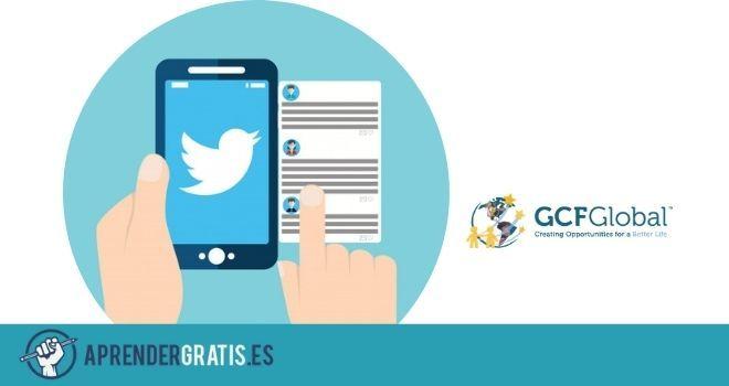 Aprender Gratis | Curso sobre cómo usar Twitter