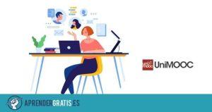 Aprender Gratis | Curso sobre el trabajo en remoto
