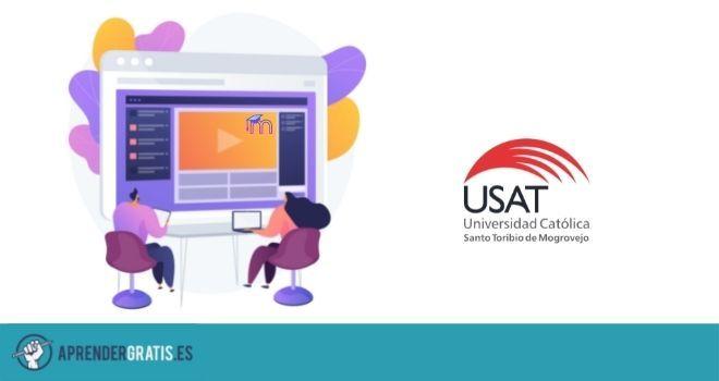 Aprender Gratis | Curso sobre el uso de Moodle para profesores