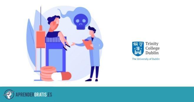 Aprender Gratis   Curso para identificar consumo de drogas