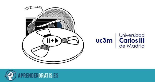 Aprender Gratis   Curso sobre documentación audiovisual