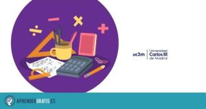 Aprender Gratis | Curso de matemáticas básicas