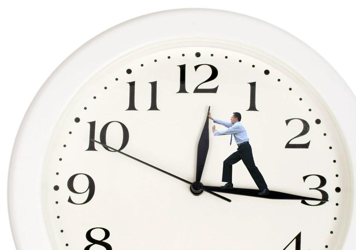 Quanto tempo leva para aprender um Idioma? 1