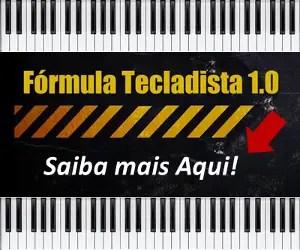 Dicas de como aprender a tocar teclado ou piano 1
