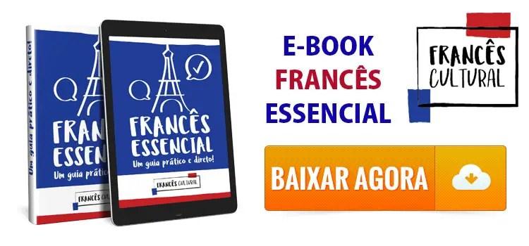 livro curso francês online aprender palavras
