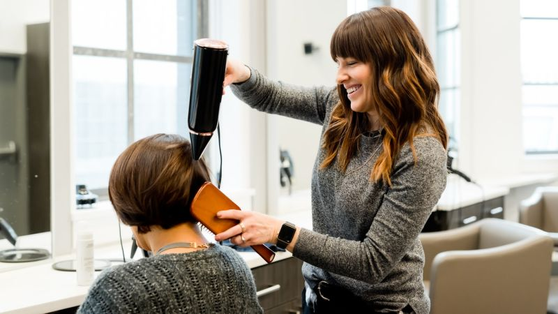 List of Names for Beauty Salon and Hairdressers