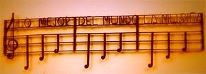 Romance anónimo. Piano y guitarra. Partituras.