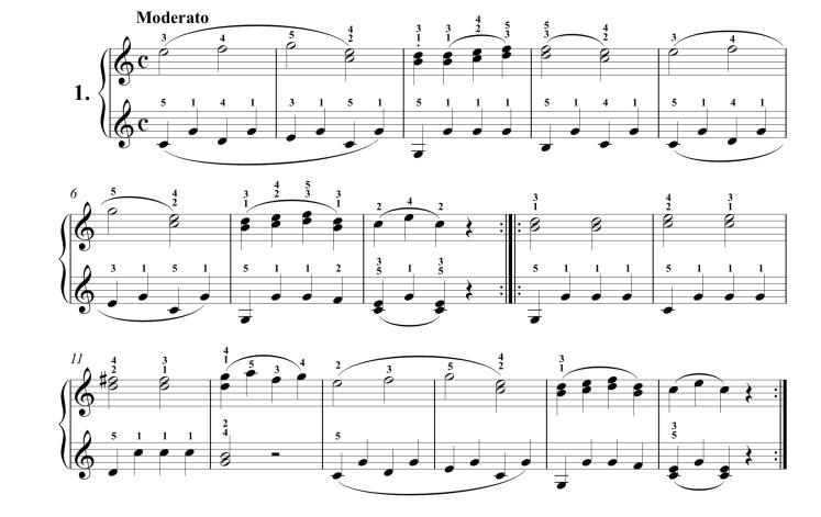 1 Czerny opus 139