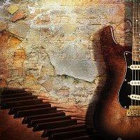 Aprendo con melodías . Mi repertorio