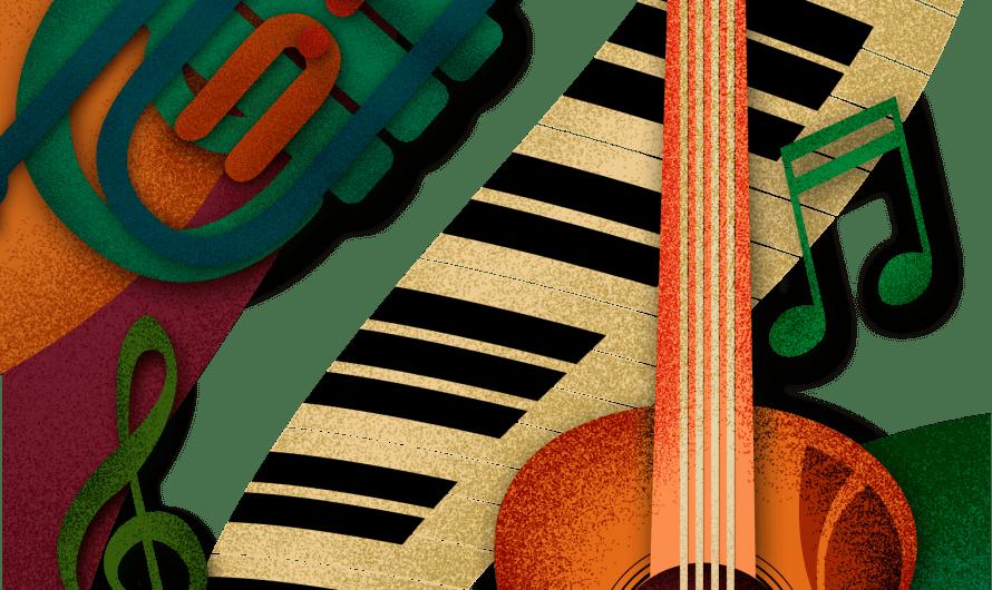 Jazz. Escuchar música en directo.