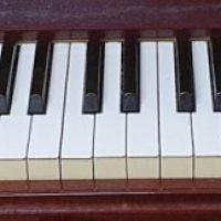 Partituras esenciales para piano.
