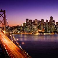 San Francisco. Melodía y  acordes. Aprendo con melodías