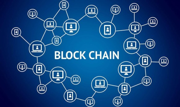 What is Blockchain? Global point-to-point technology ledger