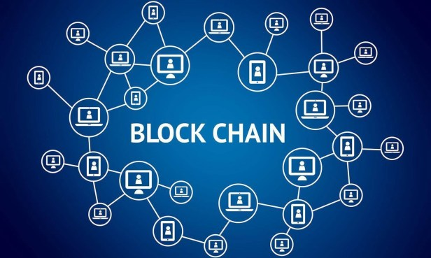 Blockchain is a worldwide ledger, distributed, transparent and immutable. It serves to record data and transactions, track assets and execute smart contracts. Records are made in chronological order, forming blocks. And that's where the name Blockchain comes from: block chain