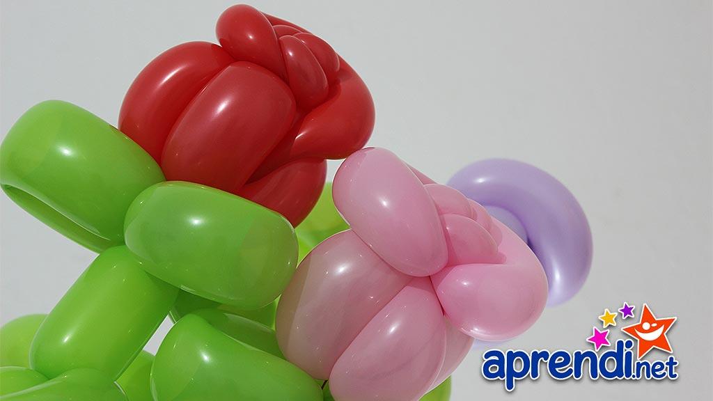 escultura-baloes-flor-rosa-02