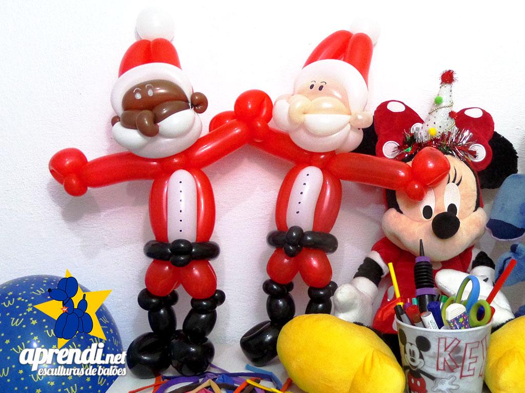 aprendi-net-esculturas-de-baloes-natal-papai-noel-01