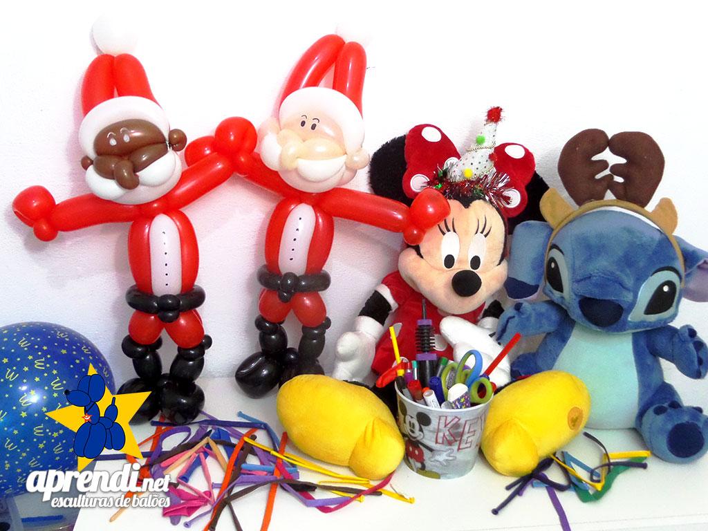 aprendi-net-esculturas-de-baloes-natal-papai-noel-02