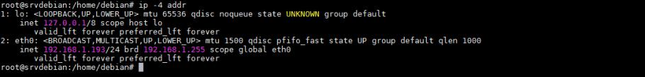 Configurar-ip-estatica-en-debian