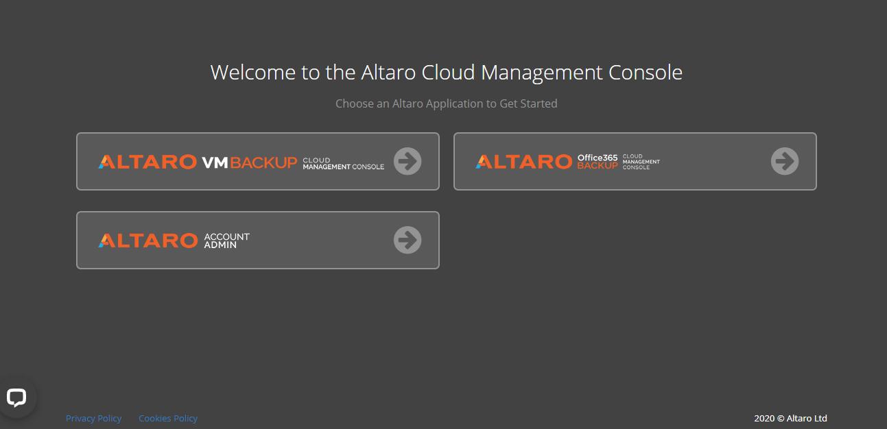Altaro Office 365