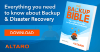 Backup Bible Complete Edition