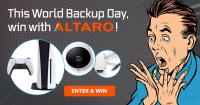 Este día mundial del Backup
