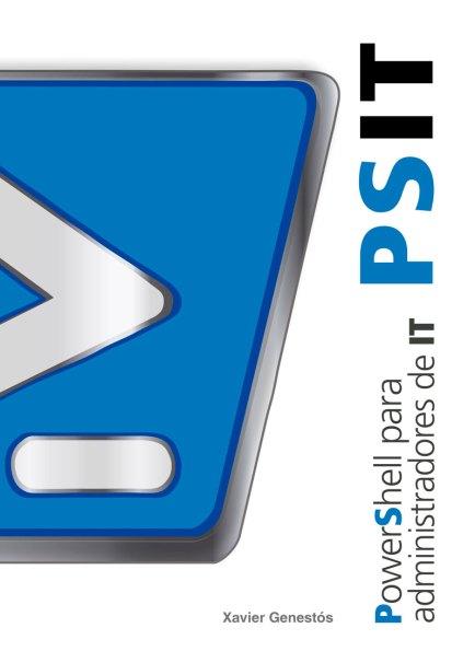 Libro PowerShell para administradores de IT