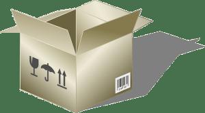 envase y embalaje de mercancías peligrosas