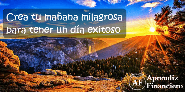 Manana-milagrosa