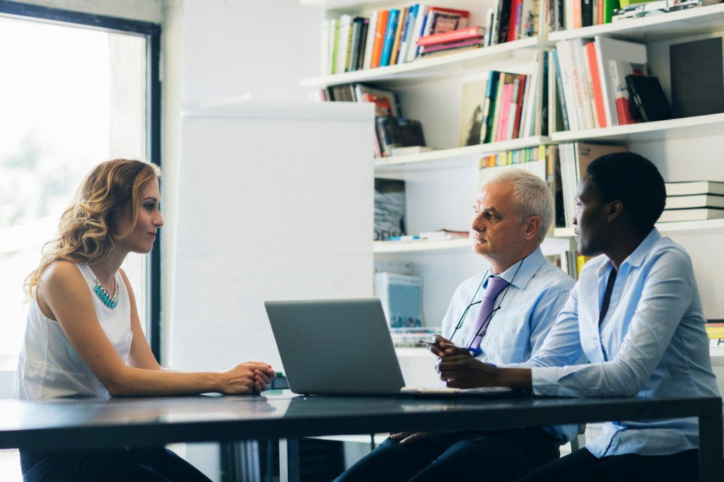 Interview tips for tricky questions