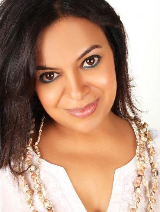 Bina Jhaveri, executive coach on Après, a career resource for women returning to work or seeking flexibility.