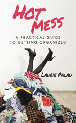 Hot Mess by Laurie Palau on Après for working mothers