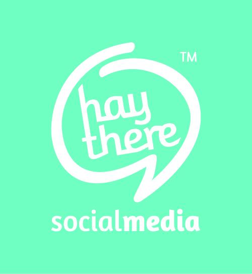 Hay There Social Media